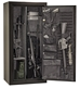 Liberty Gun Safe - Centurion Series Tactical 24 - USA Made 24  Tactical Gun Safe - 30 Min @ 1200° Fire Rating - Tactical 24