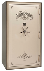 Liberty Gun Safe - National Classic Plus Series 50 - USA Made 39 Gun Safe - 110 Min @ 1200° Fire Rating