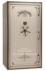 Liberty Gun Safe - National Classic Series Plus 40 - USA Made 33 Gun Safe - 110 Min @ 1200° Fire Rating