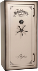 Liberty Gun Safe - National Classic Plus Series 25 - USA Made 22 Gun Safe - 110 Min @ 1200° Fire Rating