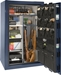 Liberty Gun Safe - Colt Series 35 - USA Made 35 Gun Safe - 75 Min @ 1200° Fire Rating - Colt 35