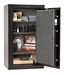 "Liberty Gun Safe- Home Series 12 - 42""H x 24""W x 22""D - 3 Shelf Home Safe - 60 Min @ 1200° Fire Rating - LB-LH12"