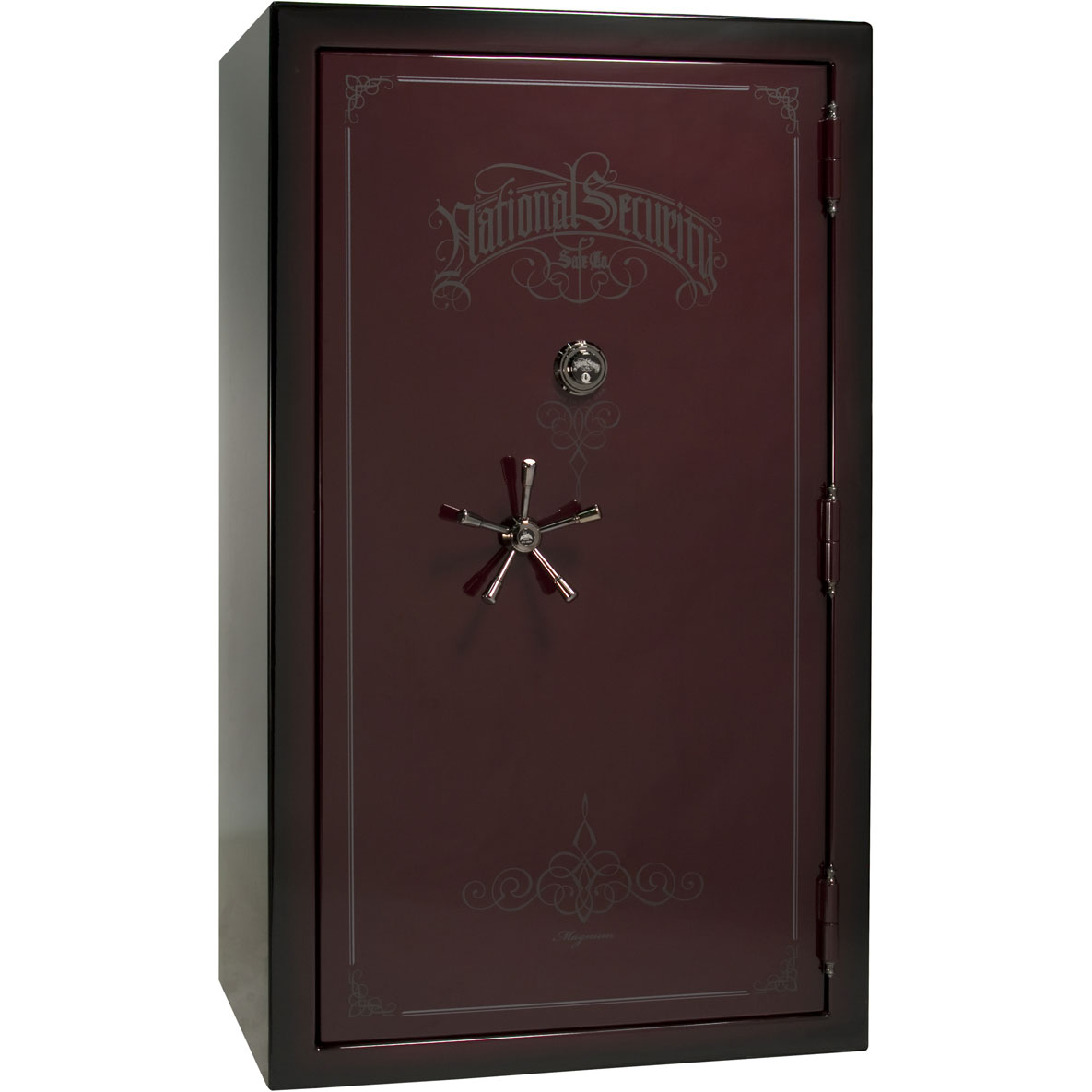 Liberty Gun Safe Ns50 National Security 39 Gun Safe 21