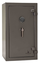 "Liberty Gun Safe- Premium LX Home Series 12 - 42""H x 24""W x 22""D - 3 Shelf Home Safe - 90 Min @ 1200° Fire Rating"