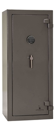 "Liberty Gun Safe- Premium LX Home Series 17 - 59""H x 24""W x 22""D - 4 Shelf Home Safe - 90 Min @ 1200° Fire Rating"