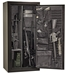 Liberty Gun Safe - Tactical Series 24E - USA Made 24  Tactical Gun Safe - 30 Min @ 1200° Fire Rating QS - Tact24E-QS
