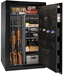 Liberty Gun Safe - USA Series 30 - USA Made 30 Gun Safe - 40 Min @ 1200° Fire Rating - USA 30