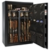 Liberty Gun Safe - USA Series 48 - USA Made 48 Gun Safe - 40 Min @ 1200° Fire Rating - USA 48