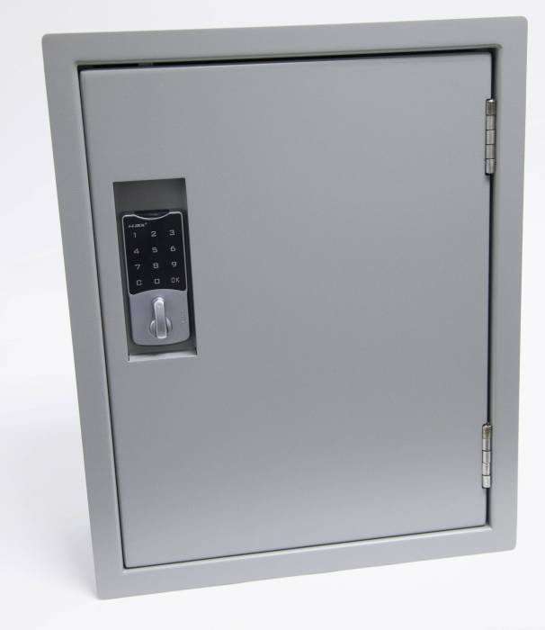 "Locker Down 18"" Wall Safe LD5000"