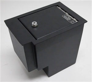 Locker Down Console Safe 2010 - 2019 Toyota 4Runner