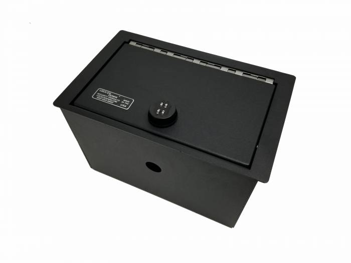 Locker Down EXxtreme Console Safe 2015 - 2018 Cadillac Escalade Model LD2044EX
