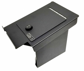 Locker Down EXxtreme Console Safe 2011-2016 Ford Super Duty Model LD2034EX