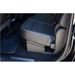 Lock'er Down SUVault® Model LD3011 2007 - 2019 Silverado / Sierra Crew Cab Under Seat Long Gun Safe - LD3011-F