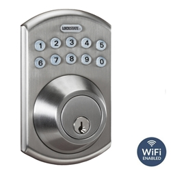 LockState LS-DB5i RemoteLock - WiFi Enabled Lock Deadbolt