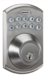 LockState LS-DB550 Electronic Deadbolt Lock