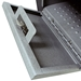 MailBoss 7205 Package Master Locking Security Mailbox - Granite - GS7205