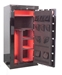 Old Glory Tactical Gun Safe - SD6030 - SUPER-DUTY 24 Gun Capacity - 2 Hour Rating - SD6030