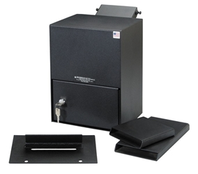 Perma Vault PRO-903-M Through-Wall Depository Safe