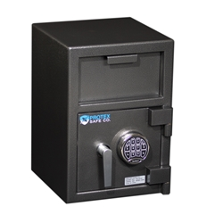 Protex FD-2014 Safe-B-rated Front Depository Safe