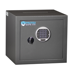 Protex HD-34C Small Top-loading Depository Safe