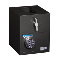 Protex RD-1612 Mini Rotary Hopper Safe