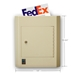 Protex SDL-400K Wall Mounted Drop Box With Key Lock - GSSDL-400K