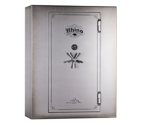 Rhino - A Series - A7256X -120 Minute Fire Safe: 68 Long Gun - 10 Pistol Pockets