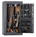 Rhino A Series - A6033X - 120 Minute Fire : 36 Long Gun - 6 Pistol Pocket Safe - A6033X