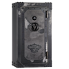 Rhino Ironworks AIW6033X 130 Minute Fire : 36 Long and 6 pistol pockets Gun Safe