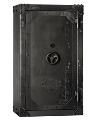Rhino Ironworks AIW7242X 130 Minute Fire : 54 Long and 10 pistol pockets Gun Safe