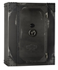 Rhino Ironworks AIW7256X 130 Minute Fire : 68 Long Guns 10 Pistol Pockets Gun Safe