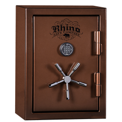 Rhino - CD3022 - Home Safe - 75 Minute Fire Rating