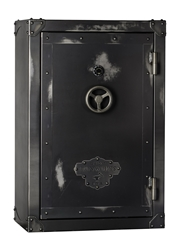 Rhino  Ironworks CIWD6040X 85 Minute Fire 54 Long Gun 8 Pistol Pocket Gun Safe