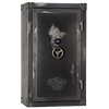 Rhino  Ironworks CIWD7242X 85 Minute Fire 54 Long Gun 10 Pistol Pocket Gun Safe