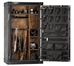 Rhino  Ironworks CIWD7242X 85 Minute Fire 54 Long Gun 10 Pistol Pocket Gun Safe - CIWD7242X