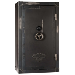 Rhino CIWD7242X Ironworks Series 53 Long Gun 10 Pistol Pocket Gun Safe