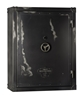 Rhino Ironworks CIWD7256X 85 Minute Fire 76 Long Gun 16 Pistol Pockets Gun Safe