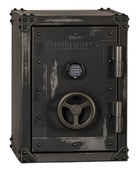 Rhino Ironworks CIWD3022 85 Minute Fire Home and Pistol Safe