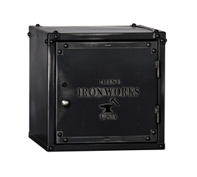 Rhino Ironworks End Table