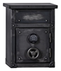 Rhino Longhorn Security Safe - End Table - Nightstand- LSB2418 LNS2618, Longhorn Security Safe, End Table, Nightstand