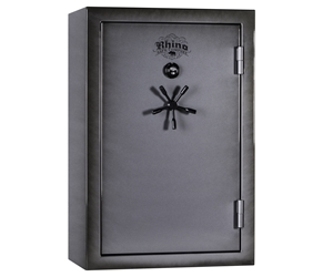 Rhino - CD6040X - 80 Minute Fire Safe: 54 Gun Safe