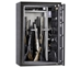 Rhino - CD6040X - 80 Minute Fire Safe: 54 Gun Safe - CD6040X