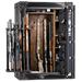 "Rhino Swing Out Rack 13 Gun Fits Safes 36""W or Wider - SOR13"