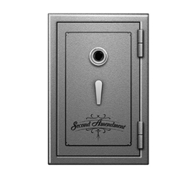 Second Amendment GS302020 - Hand Gun Safe