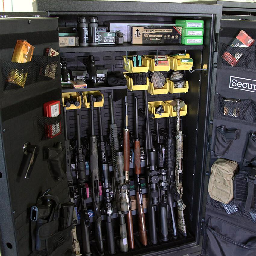 SecureIt Tactical Answer™ Ultralight: Model 12 Pro