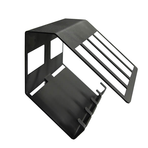 SecureIt Tactical Magazine Holder – Angled