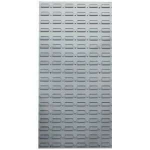 "SecureIt Tactical Steel Louvered Panel, Large 17.25""W x 36""H"