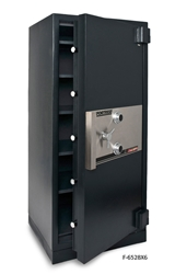 Socal Safe FX-6536 International Fortress TL-30x6 Composite Safe - 29.7 cu. ft.