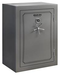 Stack-On Total Defense Total Defense 51-69 Gun Safe w/Combination Lock