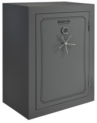 Stack-On Total Defense Total Defense 51-69 Gun Safe w/Electronic Lock